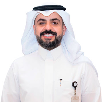 Mohamed Saeed